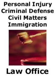 Arizona Criminal Defense Attorney